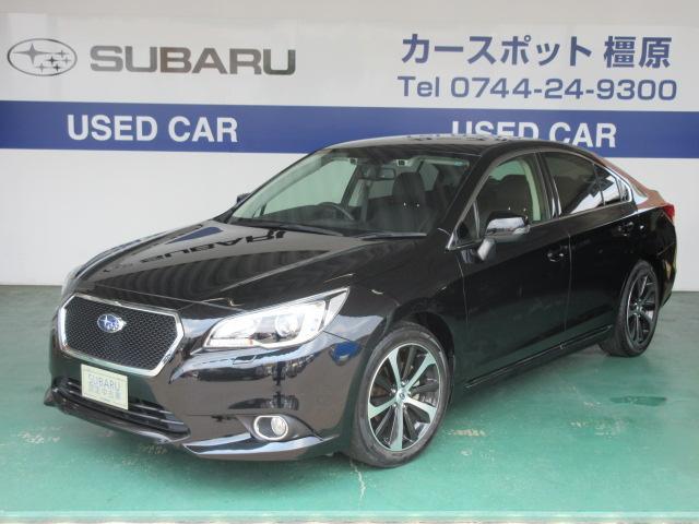 スバル Limited アイサイト搭載車  本革シート 認定中古車