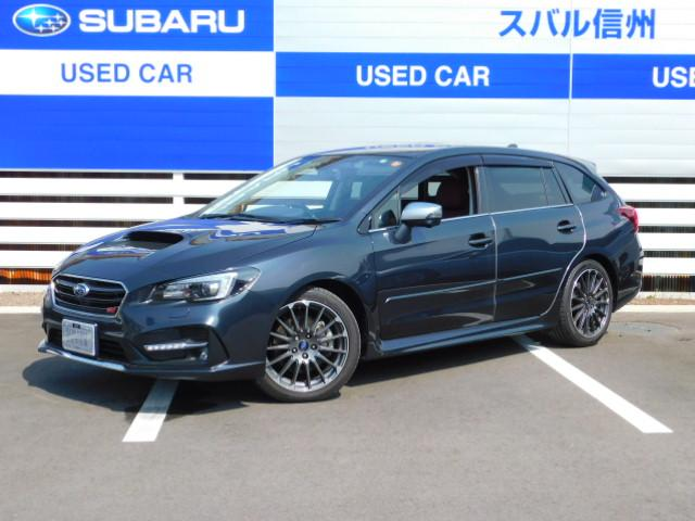 スバル 2.0STI Sport EyeSight ESP付