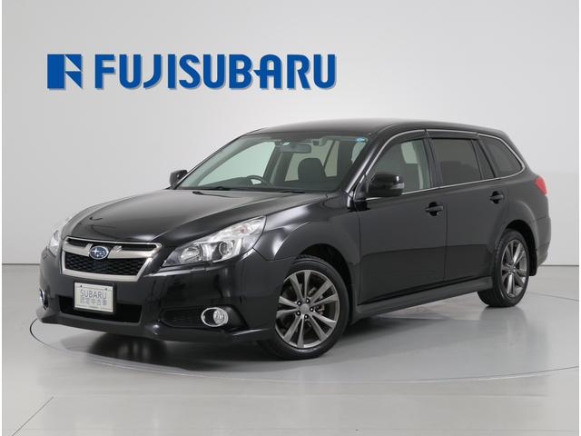 スバル 2.5i B-SPORT EyeSight 認定中古車