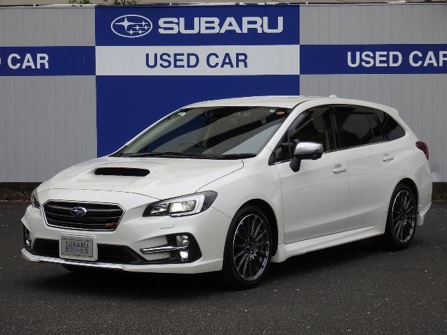 スバル 2.0STI Sport EyeSight  SDナビ
