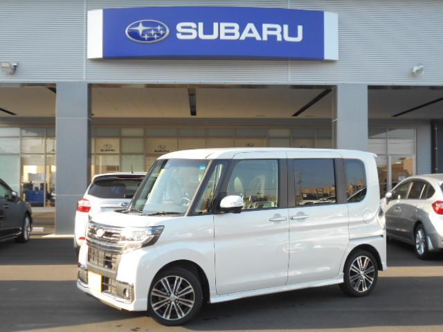 スバル RS Limited スマートアシスト