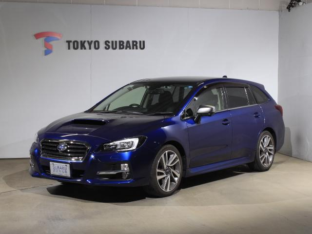 スバル 1.6GT-S EyeSight