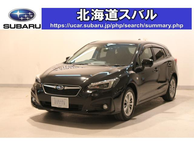 スバル 1.6i-L EyeSight LED SRH ASP