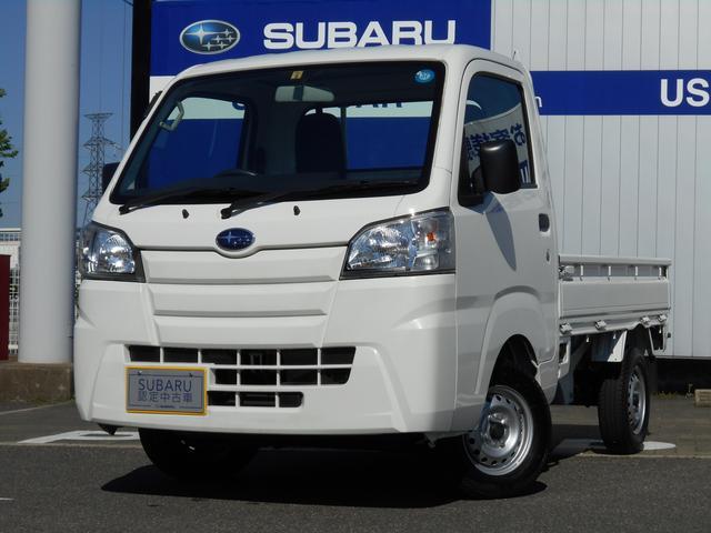 スバル TB 当社デモカー