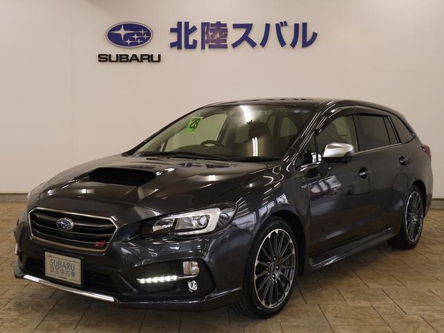 1.6STI Sport EyeSight ナビ・TV・付き(1枚目)