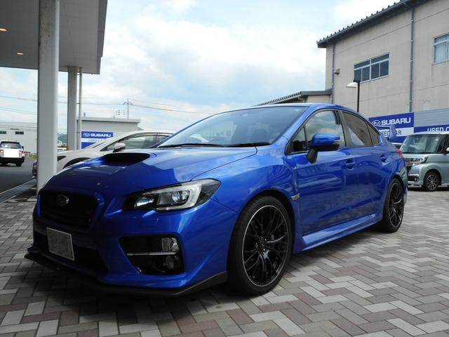 スバル STI