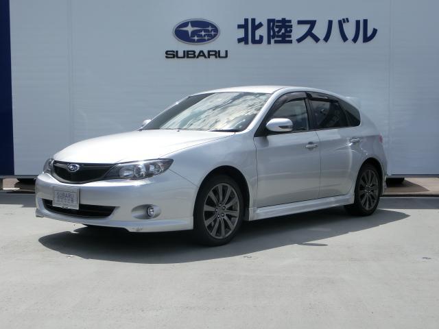 スバル 2.0i-S Limited 特別仕様車 純正ナビ ETC