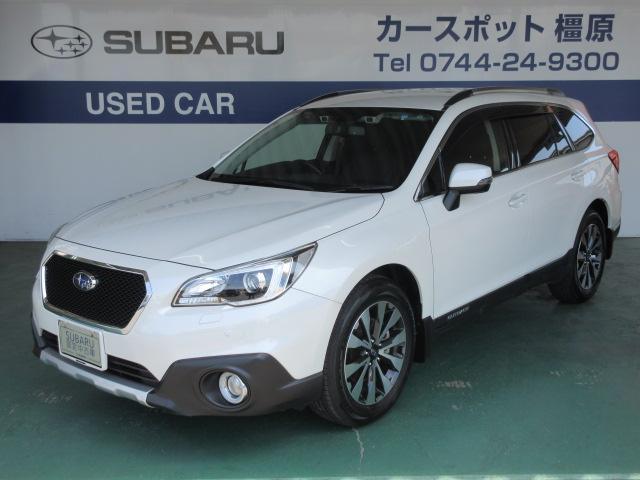 スバル Limited SmartEdition アイサイト搭載車