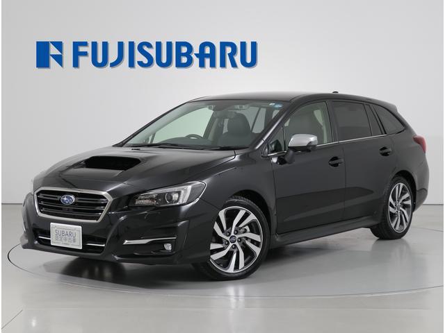スバル 1.6GT-S EyeSight 認定中古車 弊社社用車