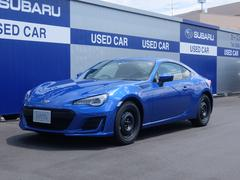 BRZ R Customize Package 禁煙車 6MT