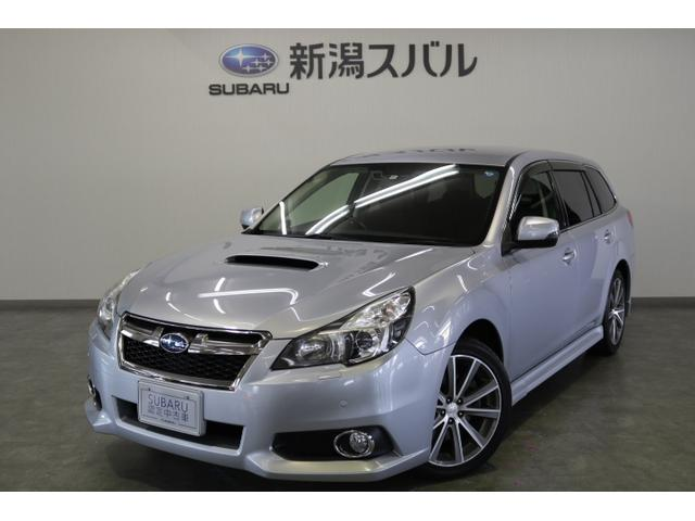 スバル 2.0GT DIT EyeSight