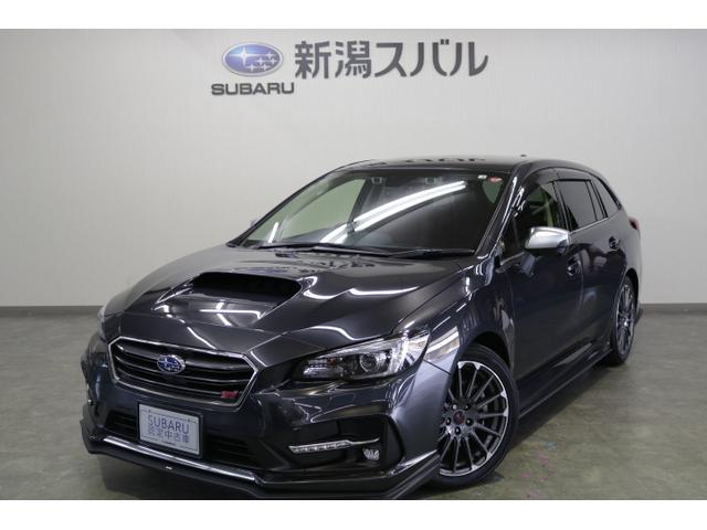 スバル 1.6STI Sport EyeSight 8型ナビ ETC