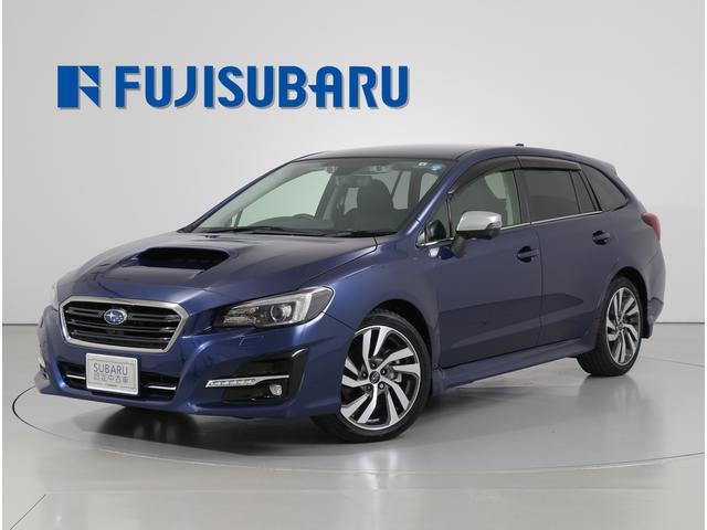 スバル 1.6GT-S EyeSight 弊社社用車 認定中古車