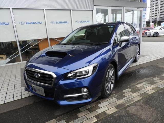 スバル 1.6GT-S EyeSight  SDナビ ETC
