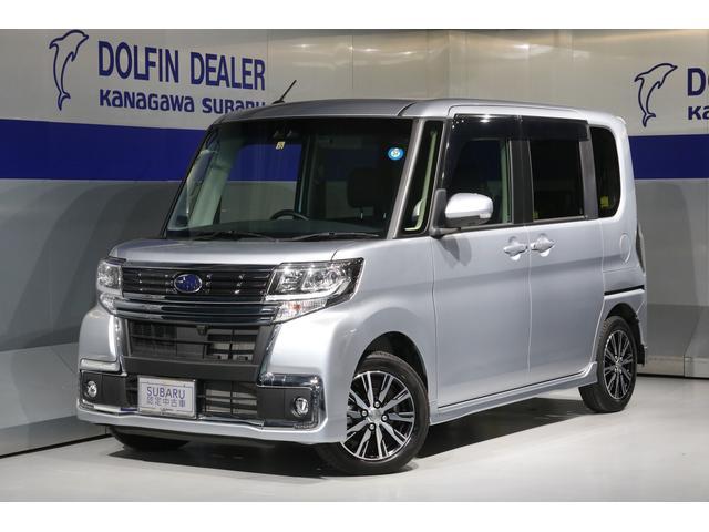 スバル R Special スマートアシスト デモカ SDナビ