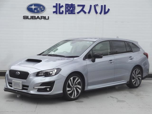 スバル 1.6GT-S EyeSight3