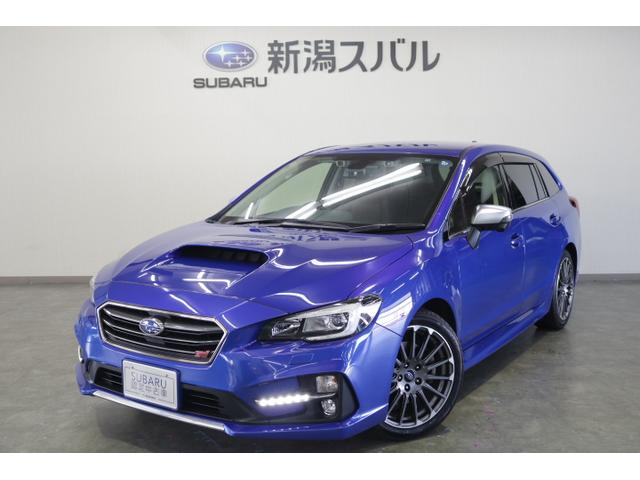 スバル 1.6STI Sport EyeSight