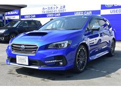 レヴォーグ 1.6STI Sport EyeSight SDナビ