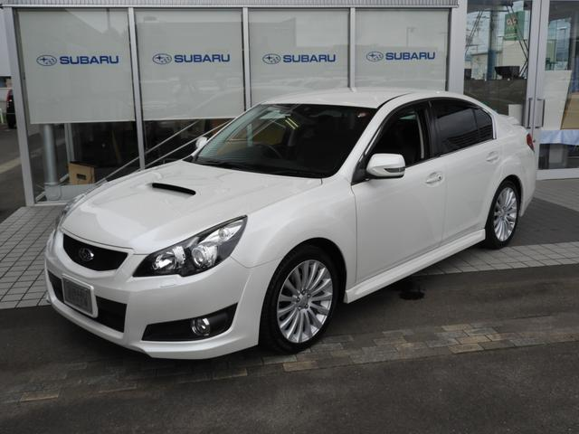 スバル 2.5GT S Package HDDナビ ETC