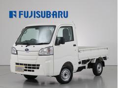 サンバートラックTB スマートアシスト 4WD 5速マニュアル車