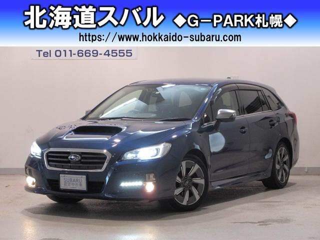 スバル 1.6GT EyeSight LED VDC 17AW