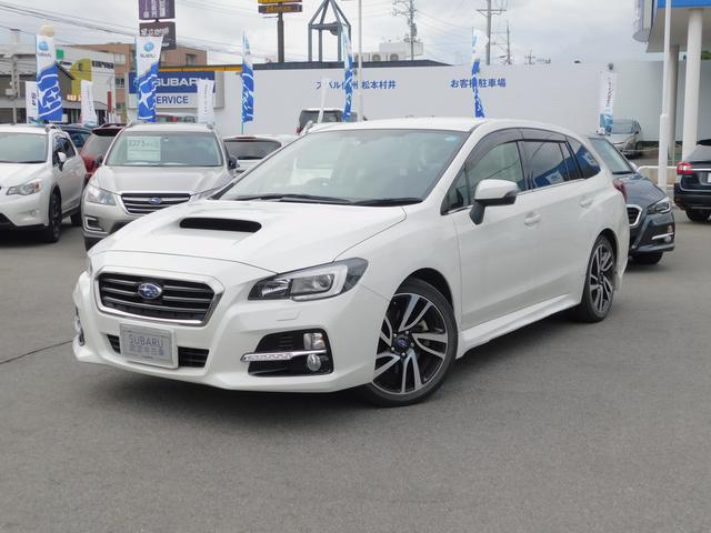スバル 2.0GT-S EyeSight ABS 4WD