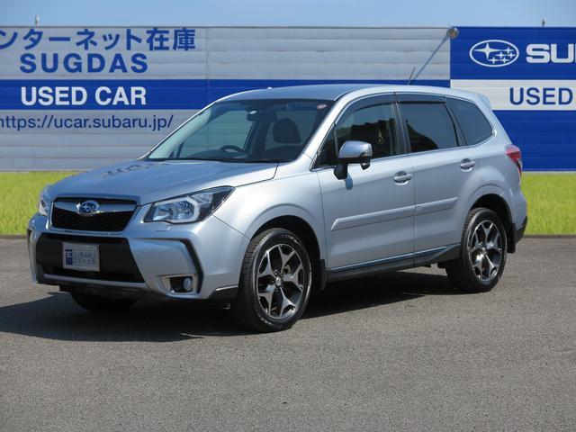 「スバル」「フォレスター」「SUV・クロカン」「香川県」の中古車