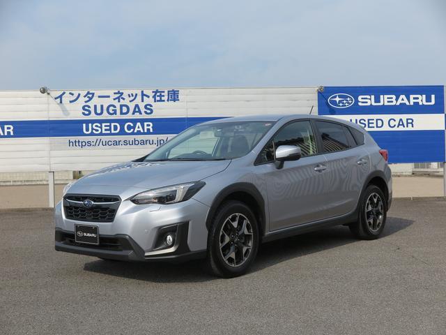 「スバル」「XV」「SUV・クロカン」「徳島県」の中古車