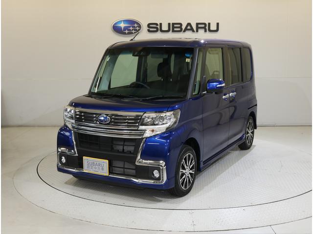 スバル R Limited スマートアシスト3 当社デモカー