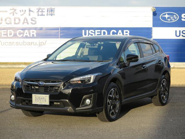 「スバル」「XV」「SUV・クロカン」「香川県」の中古車
