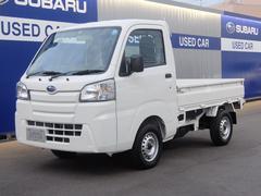 サンバートラックTB 元社用車 5MT 2WD
