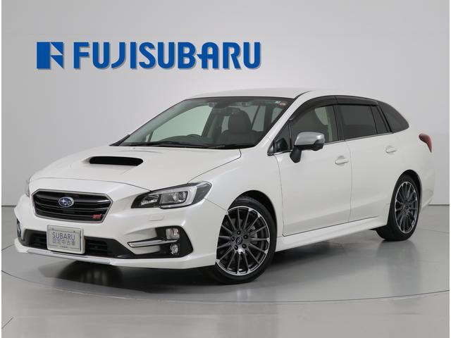 スバル 2.0STI Sport 車検整備付ダイアトーンナビRカメラ
