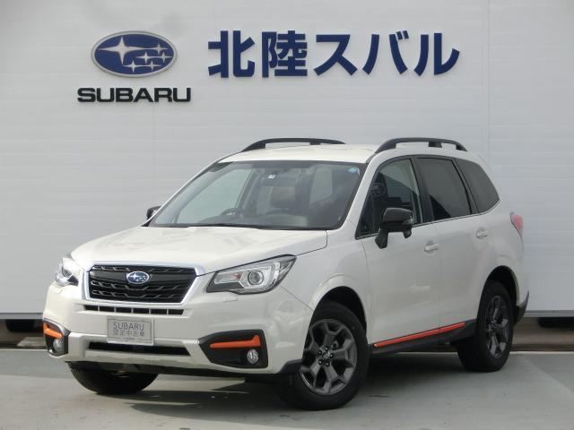 「スバル」「フォレスター」「SUV・クロカン」「富山県」の中古車