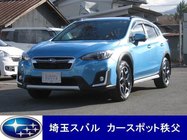 「スバル」「XV」「SUV・クロカン」「埼玉県」の中古車