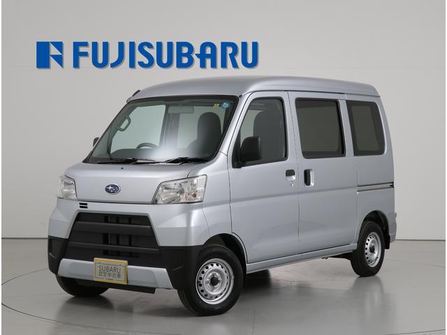 スバル トランスポーター AM/FMラジオ 元当社社用車