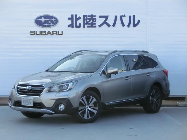 スバル Limited ダイアトーンナビ 元社用車