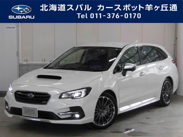スバル 1.6STI Sport EyeSight レンタUP