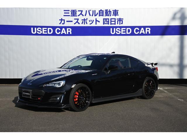 スバル STI Sport 6MT ナビ・リヤカメラ・ETC付