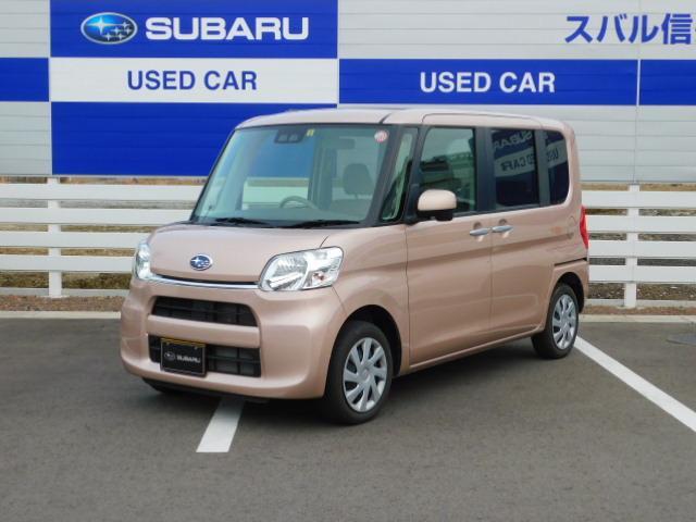 スバル L スマートアシスト 元サービスカー