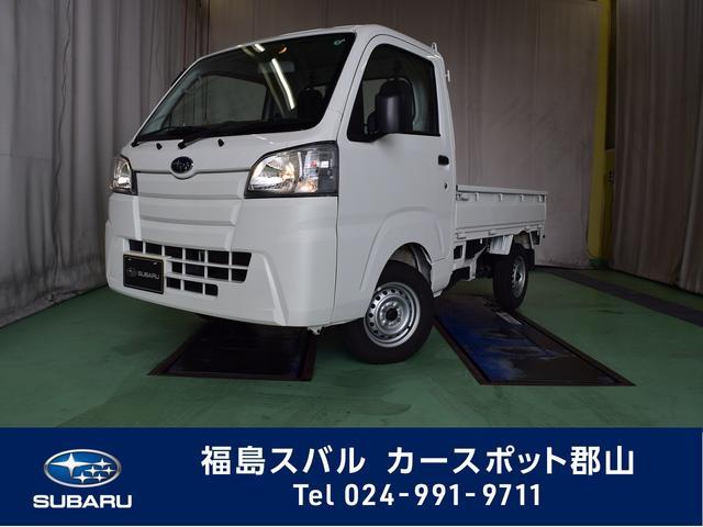スバル TB 元社用車 パワステ エアコン スバル認定U-Car