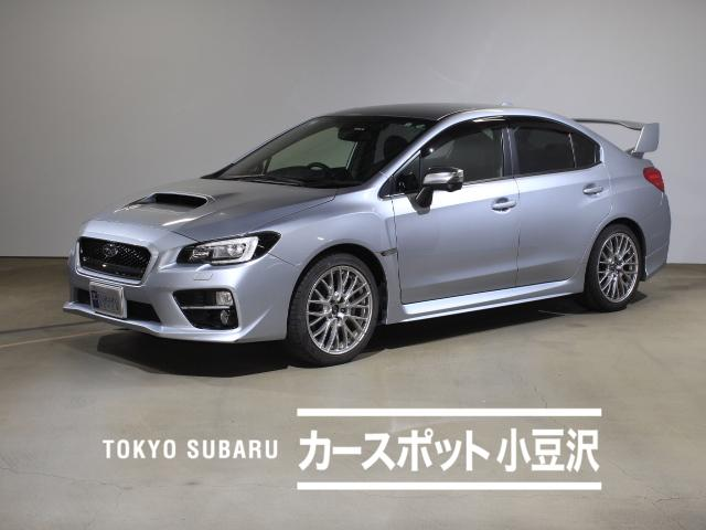 スバル 2.0GT-Sアイサイト【当店7月プレミアム特選車】