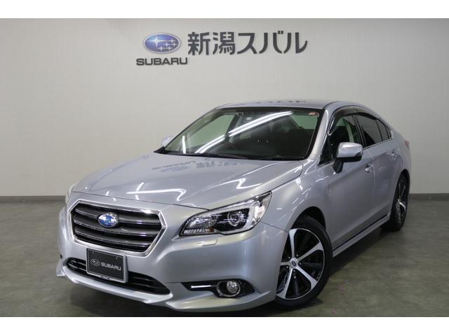 スバル Limited EyeSight【サポカー補助金対象車】
