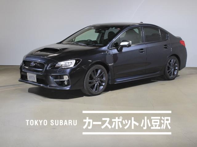 スバル 2.0GTアイサイト【当店7月プレミアム特選車】