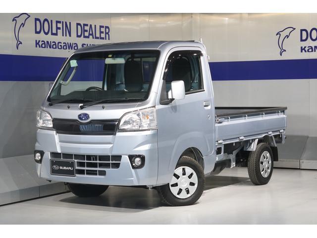 スバル TC 4WD 5MT