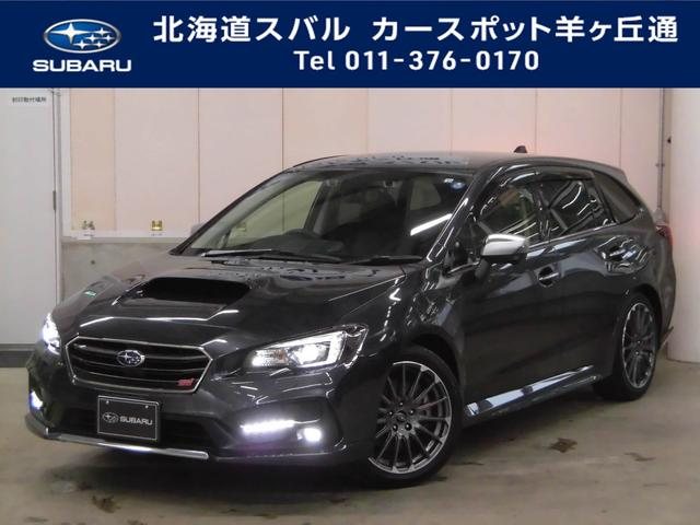 スバル 1.6STI Sport EyeSight ナビ・TV