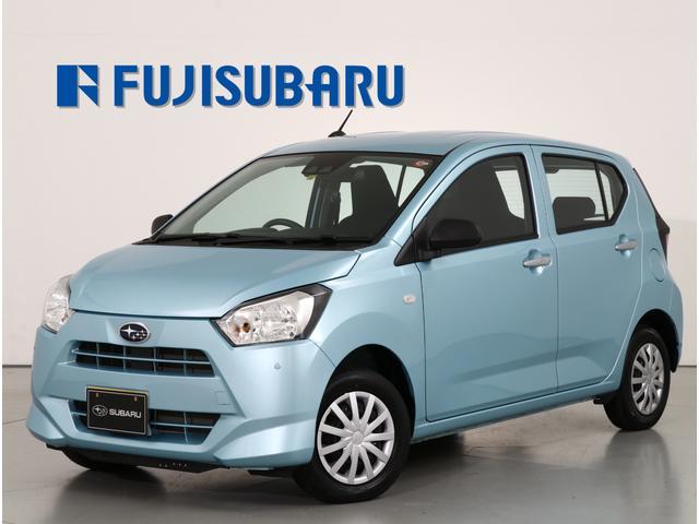 スバル FスマートアシストII I元社用車 4WD CDオーディオ付
