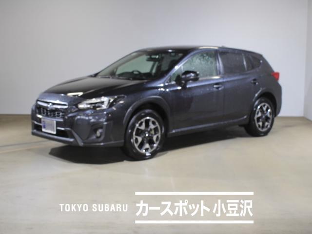 スバル XV 2.0i-Lアイサイト【夏の特選車!AWDの元レンタカー】