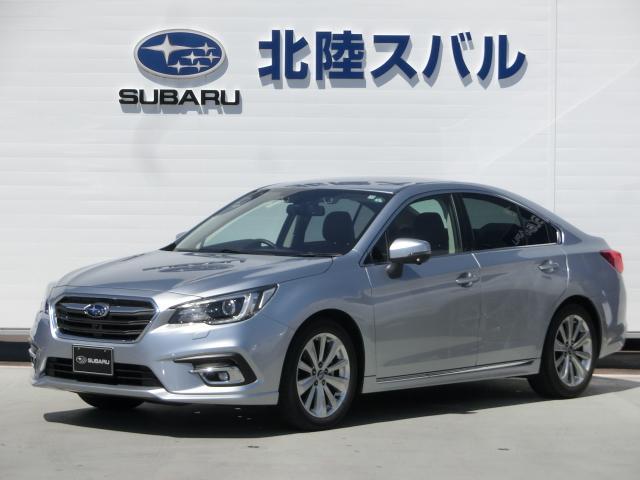 スバル Limited 元社用車 ダイアトーンナビ