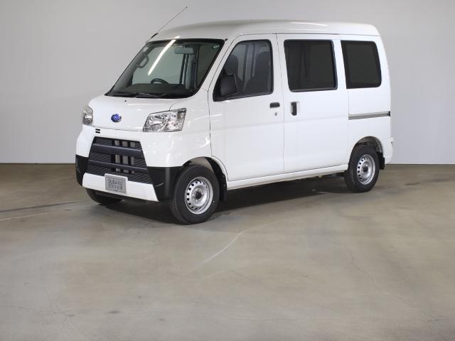 「スバル」「サンバーバン」「軽自動車」「東京都」の中古車