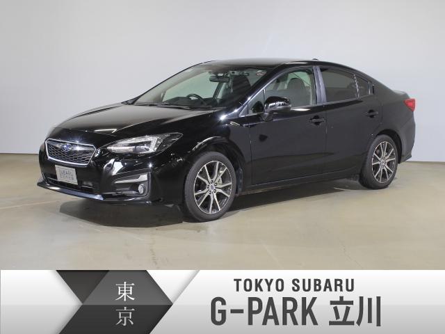 スバル インプレッサG4 2.0i-L 元レンタカー 店舗コメント欄要チェック